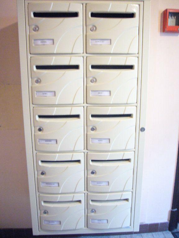 Appartement à louer 2 33.08m2 à Lagny-sur-Marne vignette-7