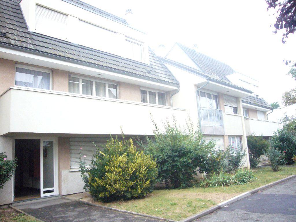 Appartement à louer 2 58.01m2 à Lagny-sur-Marne vignette-1