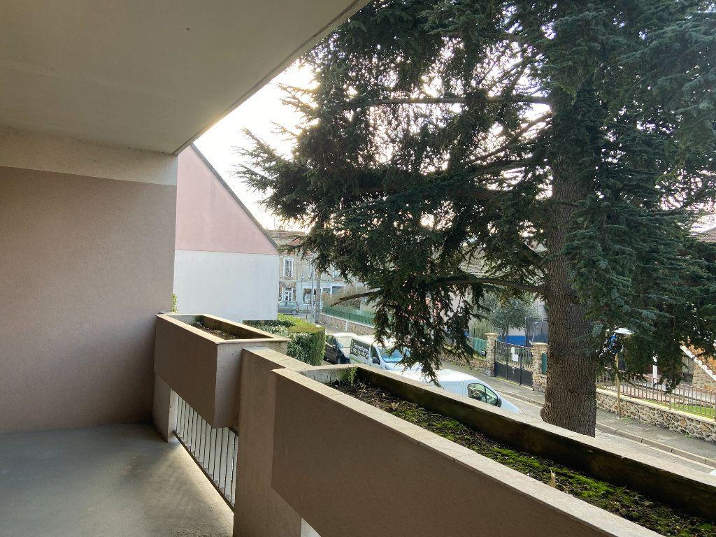 Appartement à louer 2 39.73m2 à Lagny-sur-Marne vignette-2