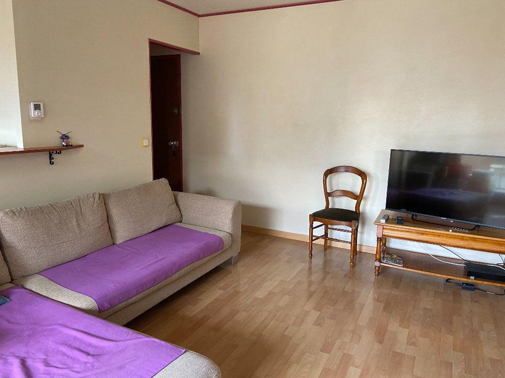 Appartement à louer 2 39.73m2 à Lagny-sur-Marne vignette-3