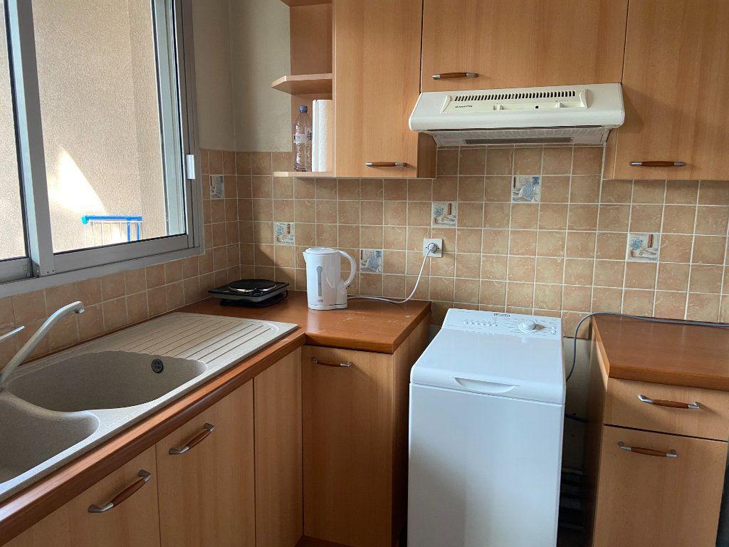 Appartement à louer 2 39.73m2 à Lagny-sur-Marne vignette-5