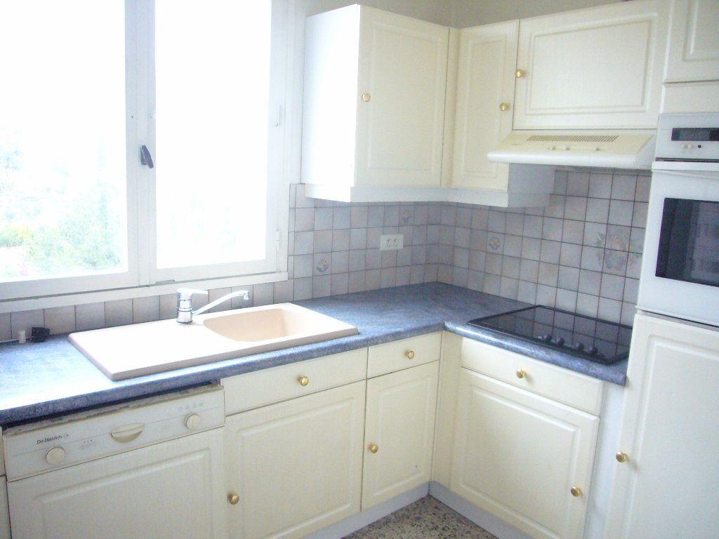 Appartement à louer 1 30m2 à Thorigny-sur-Marne vignette-1