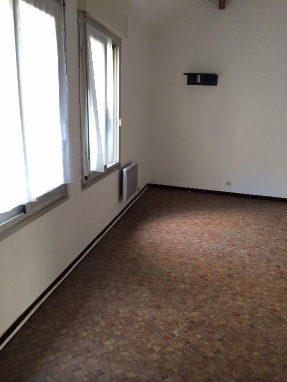 Appartement à louer 1 21.35m2 à Lagny-sur-Marne vignette-1