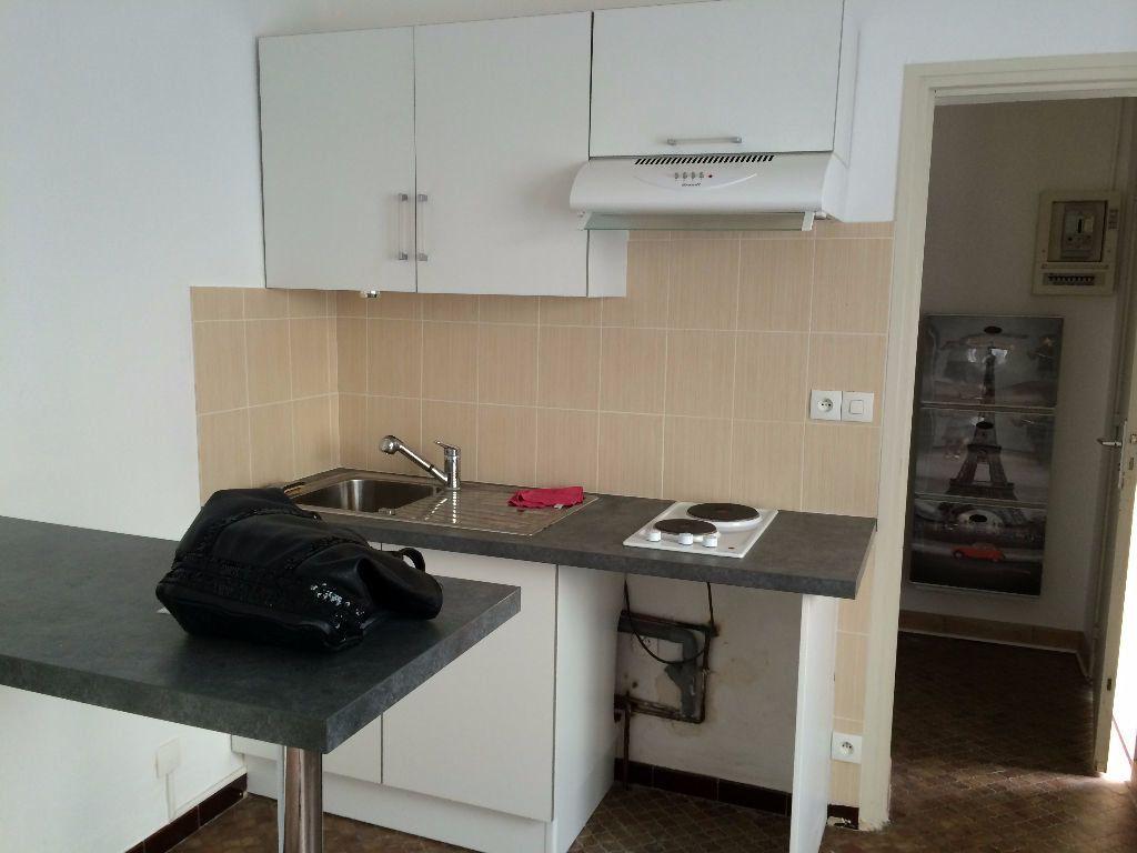 Appartement à louer 1 21.35m2 à Lagny-sur-Marne vignette-2