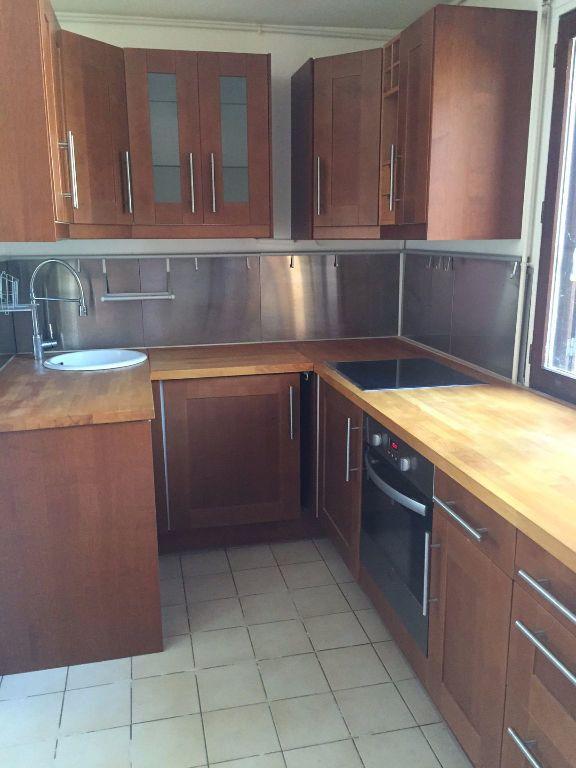 Maison à louer 1 22.82m2 à Thorigny-sur-Marne vignette-1
