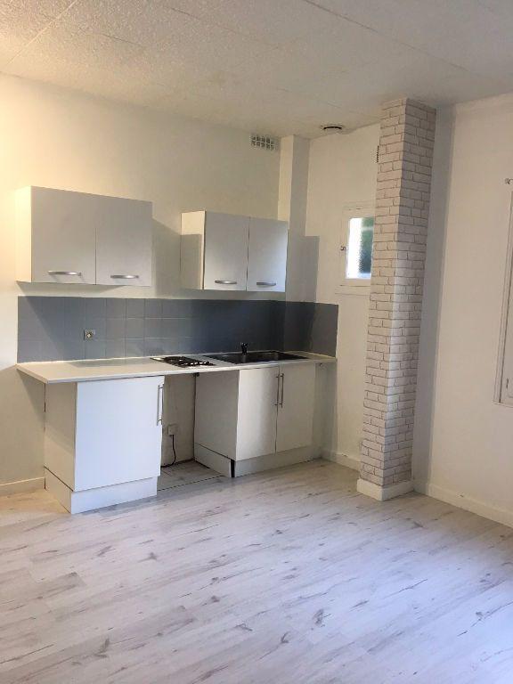Appartement à louer 1 21.38m2 à Lagny-sur-Marne vignette-1