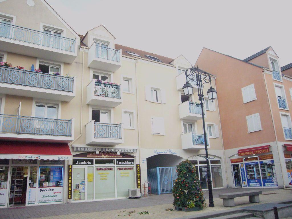 Appartement à louer 1 44m2 à Esbly vignette-1