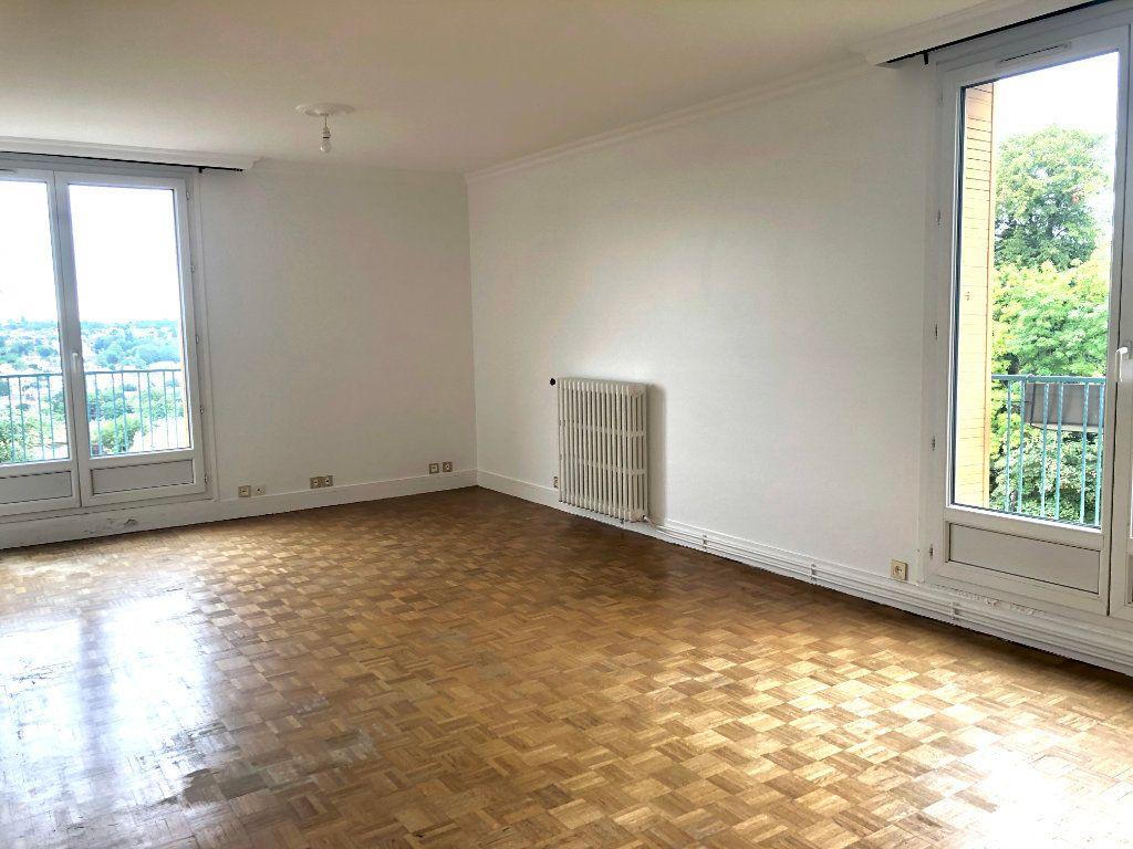 Appartement à louer 4 78m2 à Thorigny-sur-Marne vignette-2