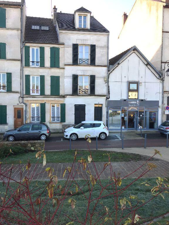 Appartement à louer 2 31.57m2 à Lagny-sur-Marne vignette-2