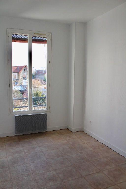 Appartement à louer 2 31.8m2 à Brou-sur-Chantereine vignette-2