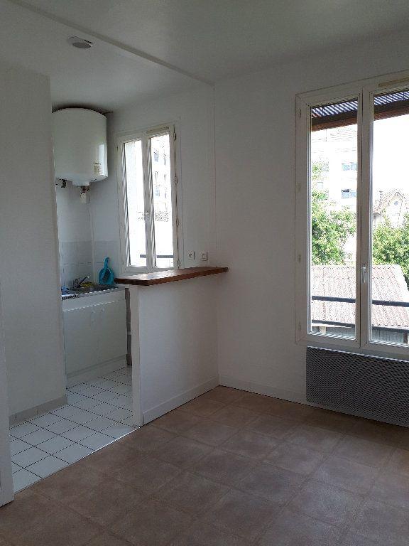 Appartement à louer 2 31.8m2 à Brou-sur-Chantereine vignette-3
