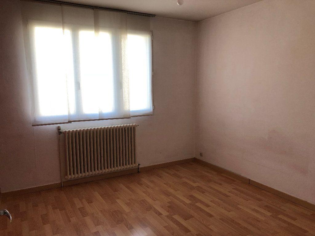 Appartement à louer 2 59m2 à Gournay-sur-Marne vignette-2