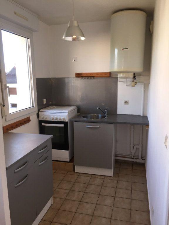 Appartement à louer 1 24.72m2 à Lagny-sur-Marne vignette-1
