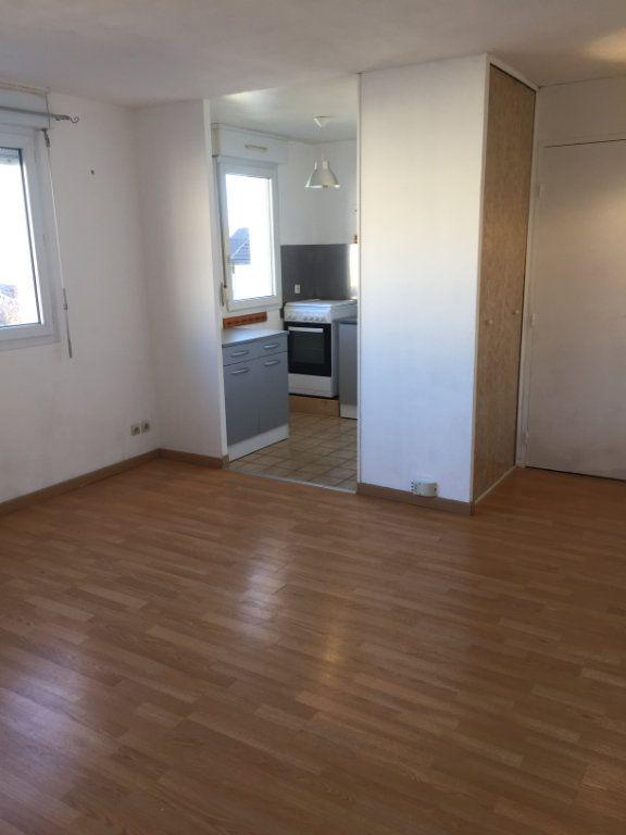 Appartement à louer 1 24.72m2 à Lagny-sur-Marne vignette-2