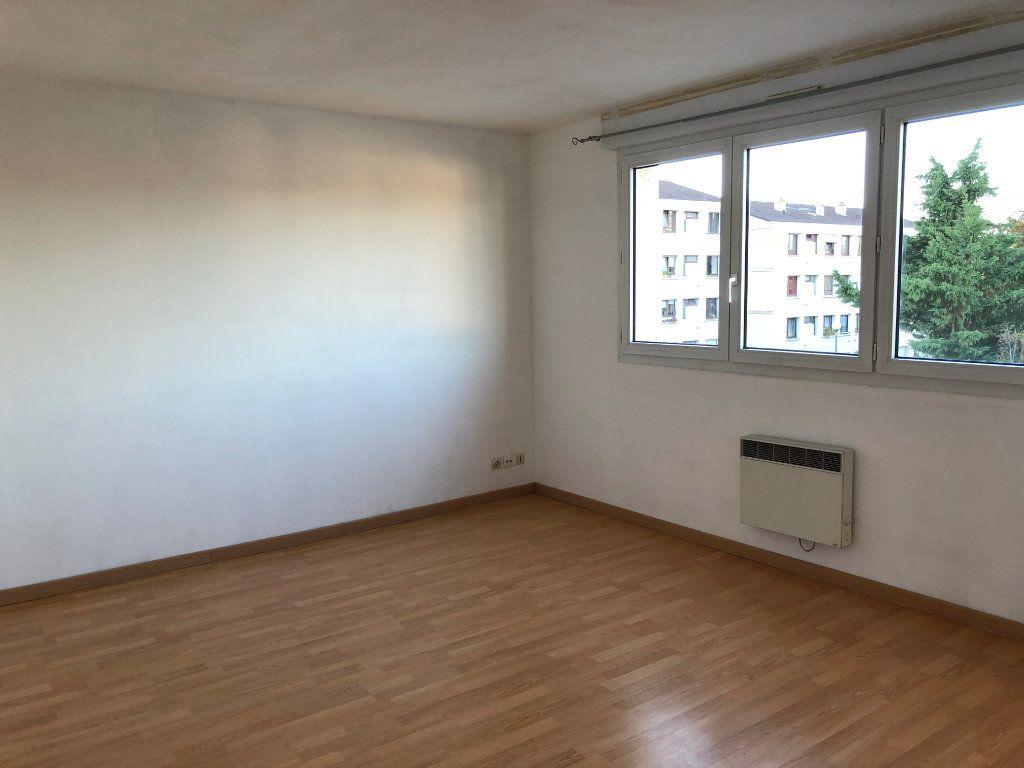 Appartement à louer 1 24.72m2 à Lagny-sur-Marne vignette-6