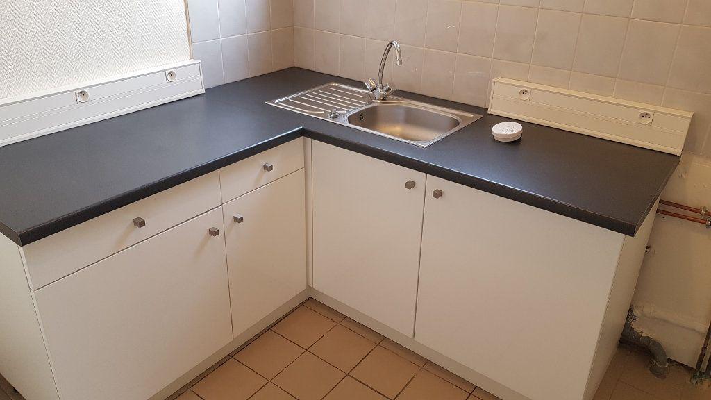 Appartement à louer 2 35.94m2 à Chantilly vignette-5