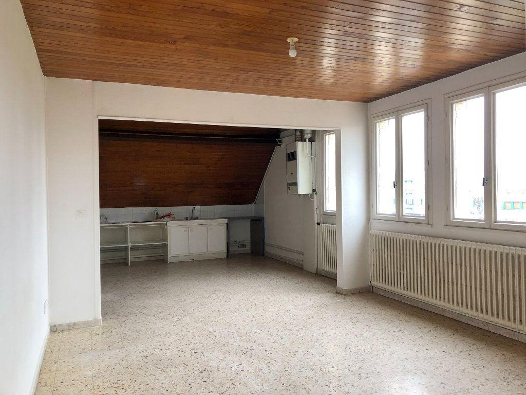 Appartement à louer 1 31.63m2 à Chelles vignette-2