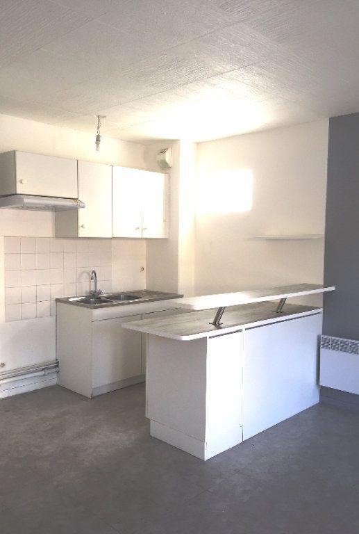 Appartement à louer 2 45.89m2 à Montévrain vignette-1
