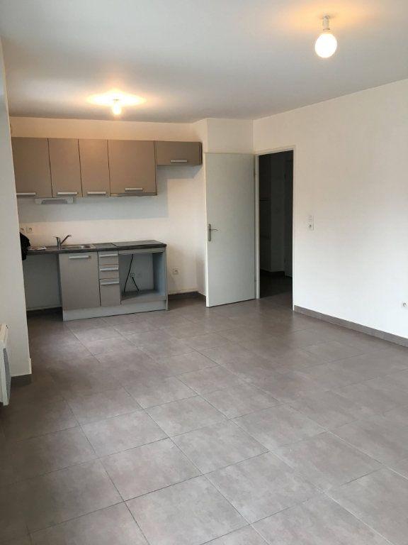 Appartement à louer 3 62.4m2 à Champs-sur-Marne vignette-1