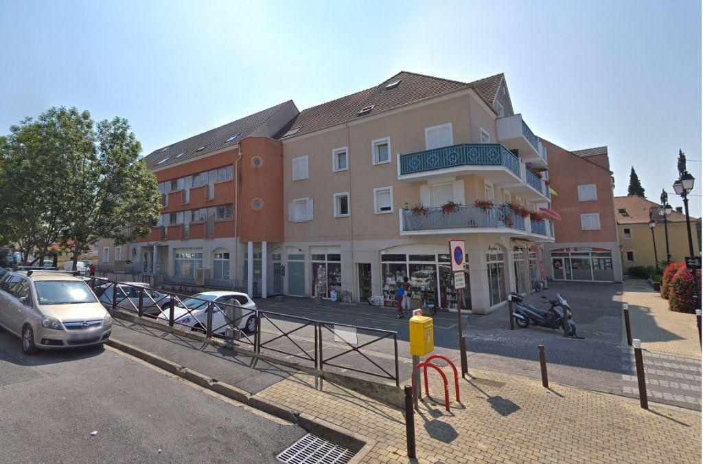 Appartement à louer 1 24.91m2 à Esbly vignette-4