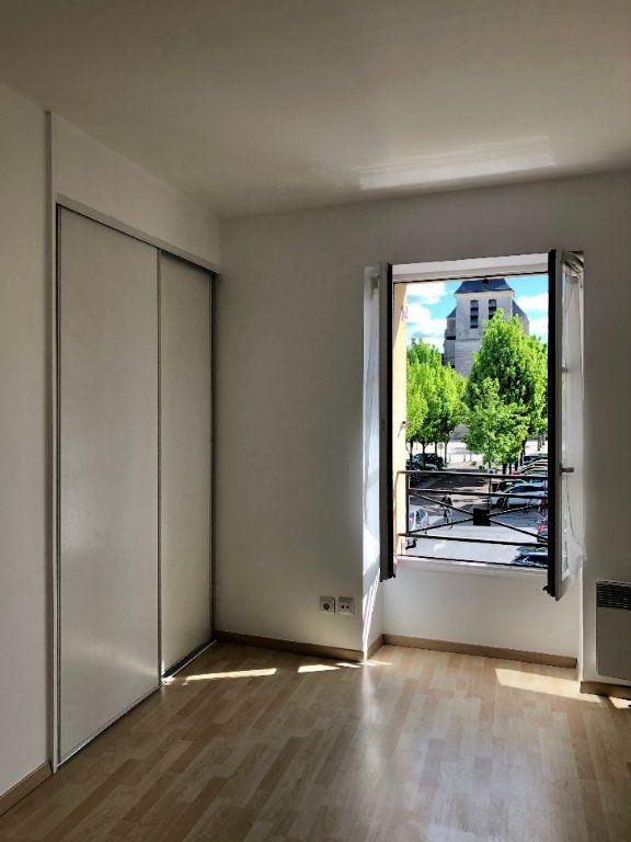 Appartement à louer 2 38.68m2 à Lagny-sur-Marne vignette-3