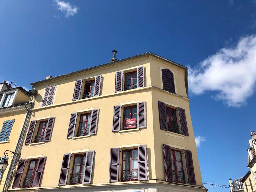 Appartement à louer 2 38.68m2 à Lagny-sur-Marne vignette-6