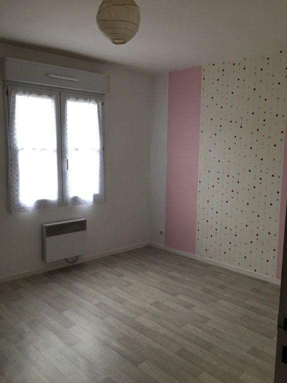 Appartement à louer 2 45.28m2 à Montévrain vignette-2
