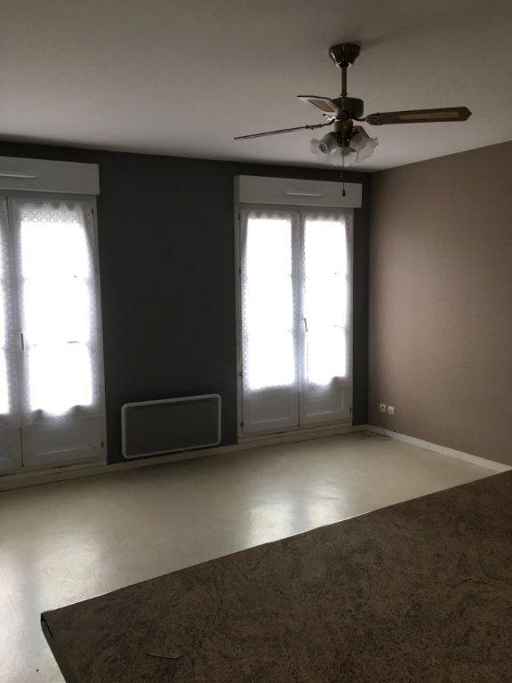 Appartement à louer 2 45.28m2 à Montévrain vignette-5