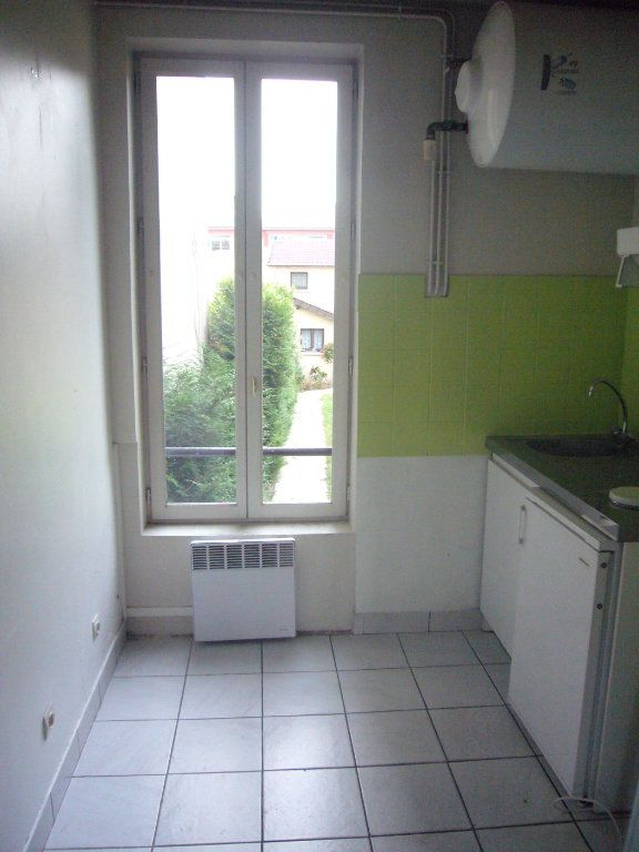 Appartement à louer 2 32.76m2 à Gagny vignette-6