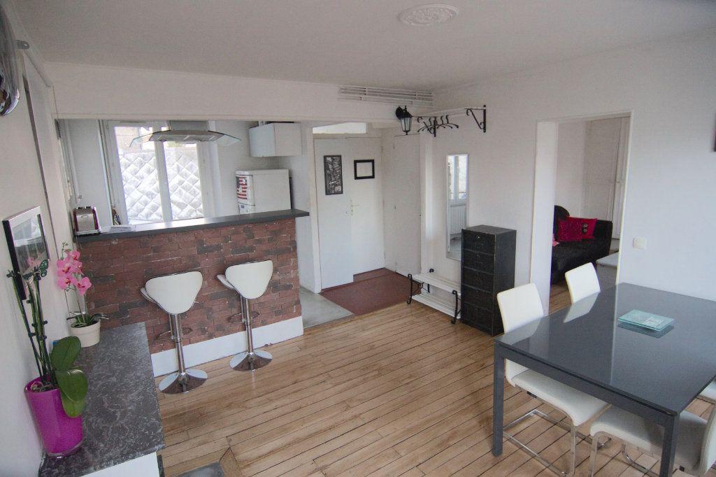Appartement à louer 2 58.87m2 à Lagny-sur-Marne vignette-1