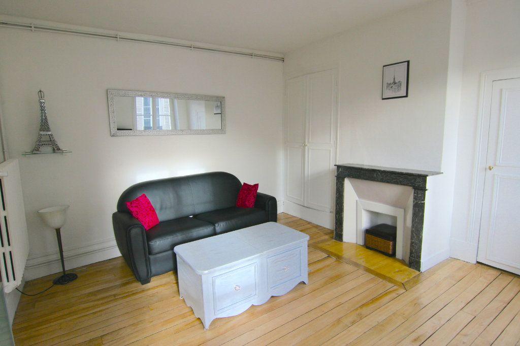 Appartement à louer 2 58.87m2 à Lagny-sur-Marne vignette-3