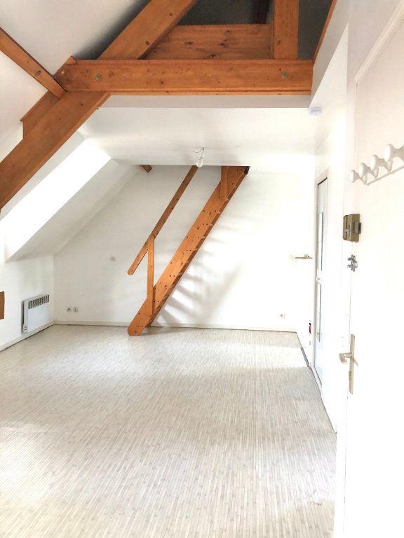 Appartement à louer 1 29.05m2 à Lagny-sur-Marne vignette-1