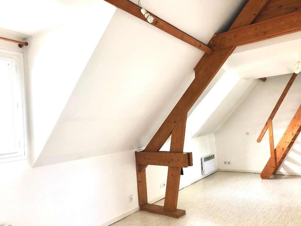 Appartement à louer 1 29.05m2 à Lagny-sur-Marne vignette-2
