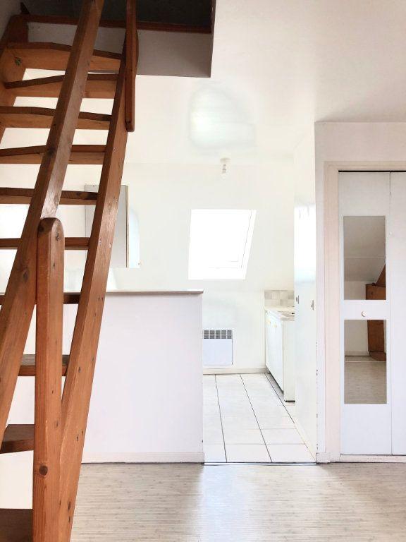 Appartement à louer 1 29.05m2 à Lagny-sur-Marne vignette-3