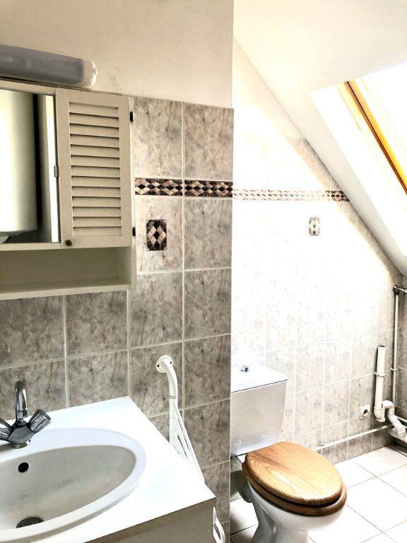 Appartement à louer 1 29.05m2 à Lagny-sur-Marne vignette-4
