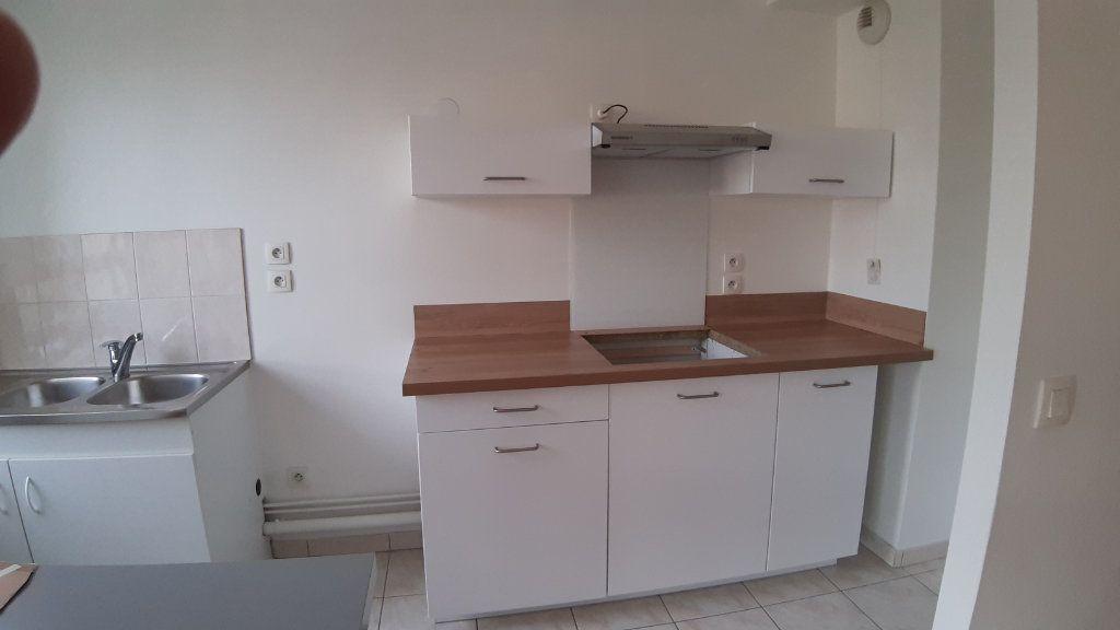 Appartement à louer 2 47.41m2 à Lagny-sur-Marne vignette-1