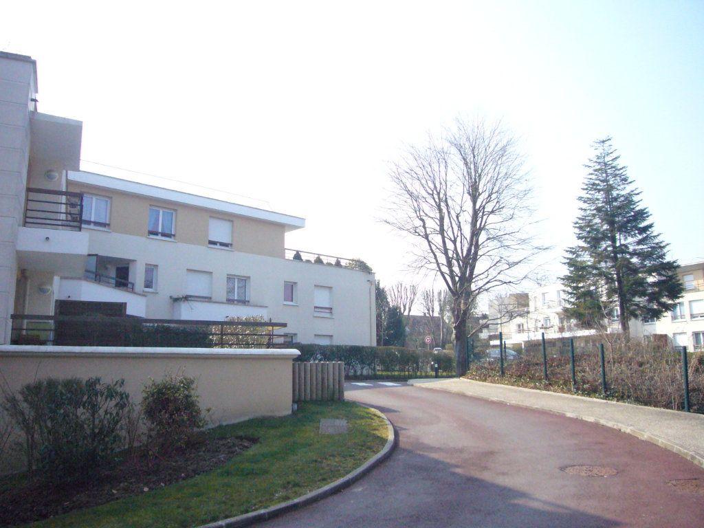 Appartement à louer 2 47.41m2 à Lagny-sur-Marne vignette-2
