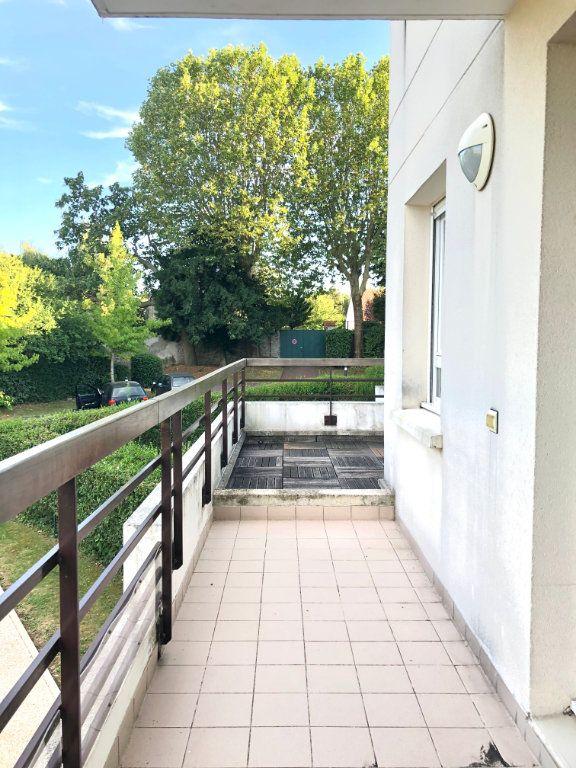 Appartement à louer 2 47.41m2 à Lagny-sur-Marne vignette-8