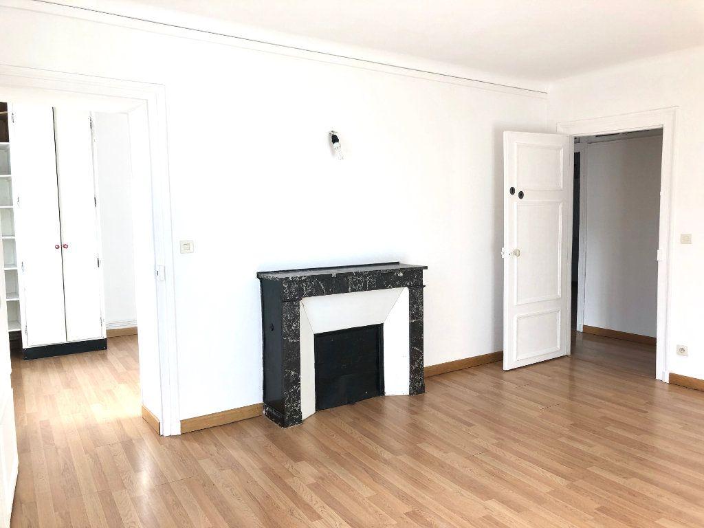 Appartement à louer 3 61m2 à Lagny-sur-Marne vignette-2
