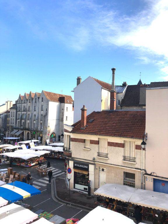 Appartement à louer 3 61m2 à Lagny-sur-Marne vignette-9