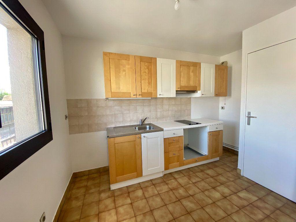 Appartement à louer 1 30.02m2 à Lagny-sur-Marne vignette-3