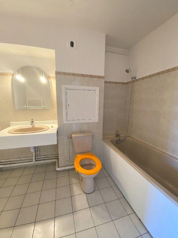Appartement à louer 1 30.02m2 à Lagny-sur-Marne vignette-4