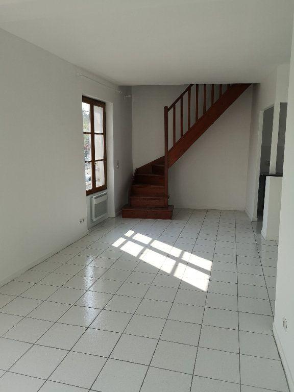 Appartement à louer 2 46m2 à Lagny-sur-Marne vignette-2