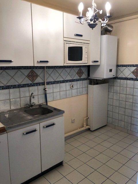 Appartement à louer 1 32.08m2 à Lagny-sur-Marne vignette-3