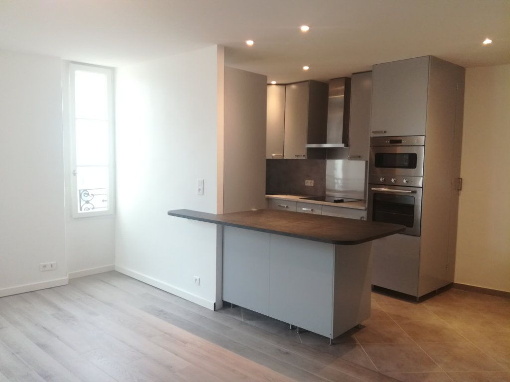Appartement à louer 2 44.33m2 à Lagny-sur-Marne vignette-1