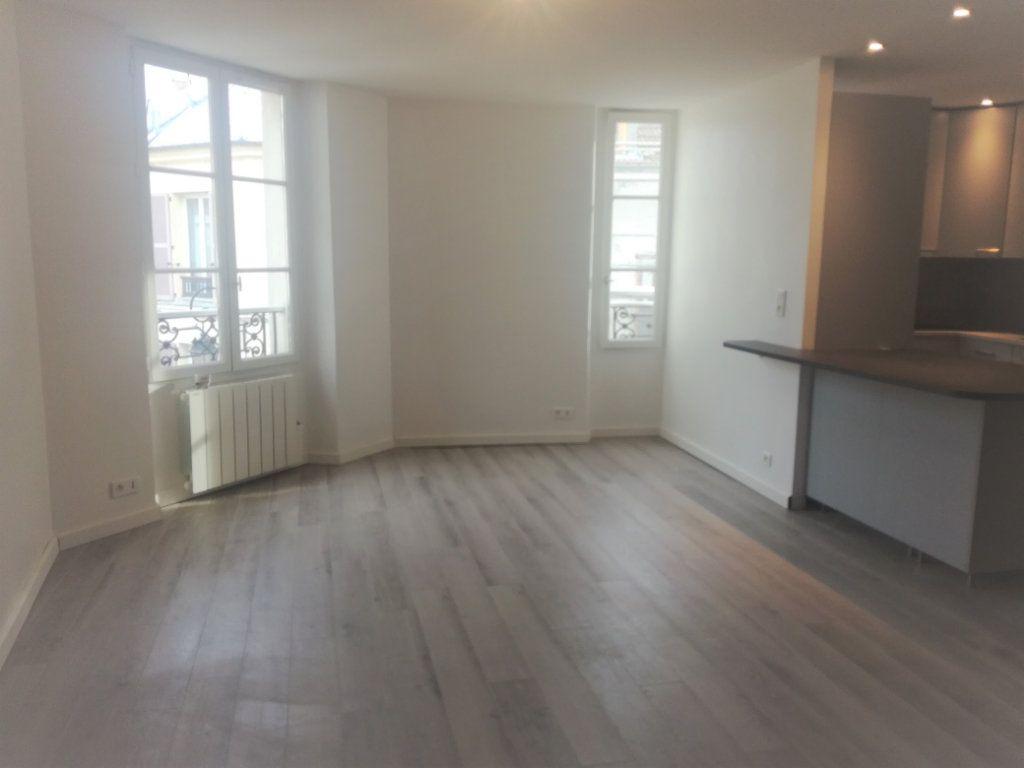 Appartement à louer 2 44.33m2 à Lagny-sur-Marne vignette-2