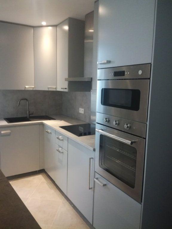 Appartement à louer 2 44.33m2 à Lagny-sur-Marne vignette-3