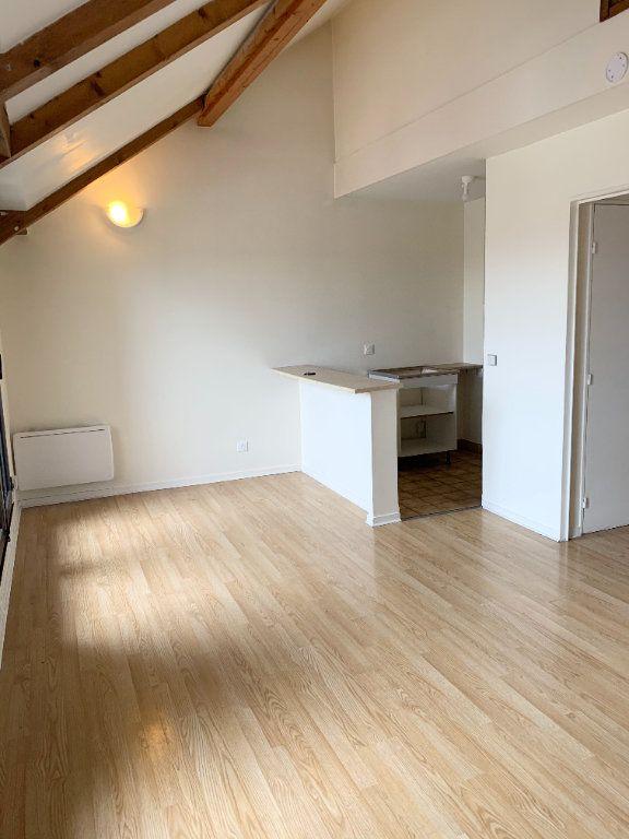 Appartement à louer 2 35.03m2 à Lagny-sur-Marne vignette-1