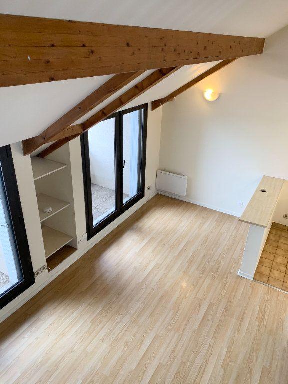 Appartement à louer 2 35.03m2 à Lagny-sur-Marne vignette-2