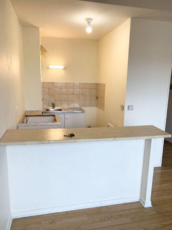 Appartement à louer 2 35.03m2 à Lagny-sur-Marne vignette-4